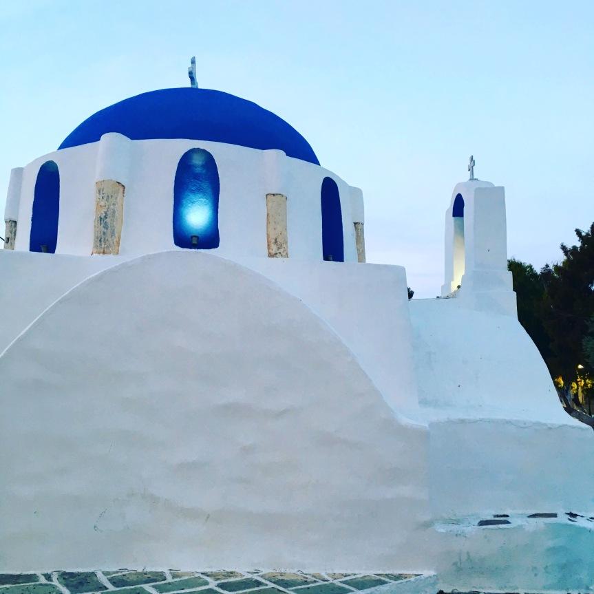 Ios: Greek Island Experience on aBudget!