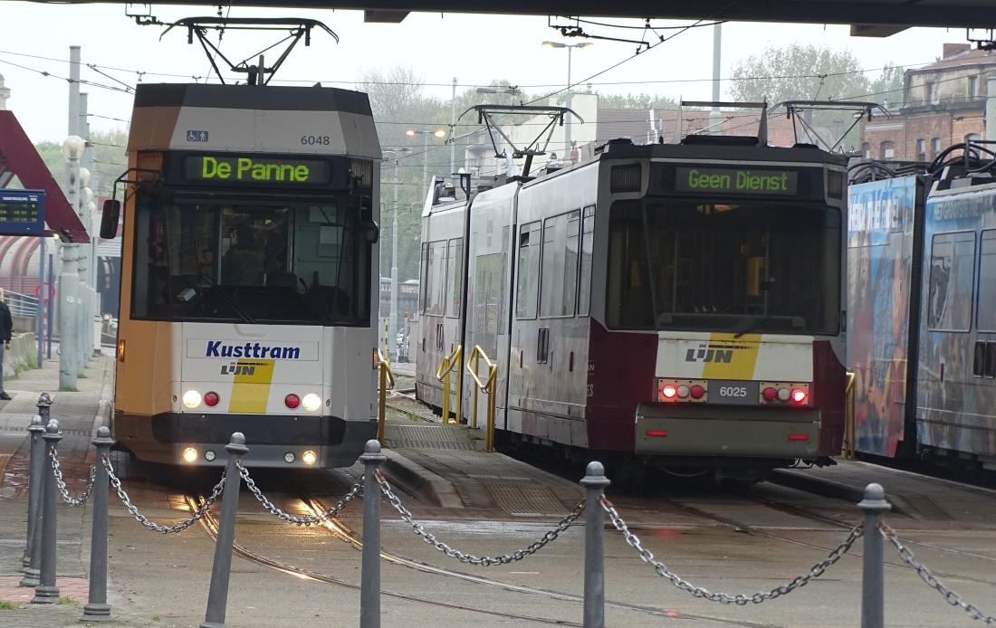 Coastal Tram